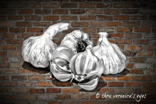 garlicrs